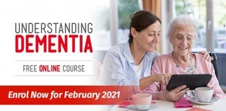 Enrol Now for February 2021